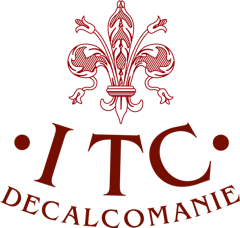 ITC Decalcomanie